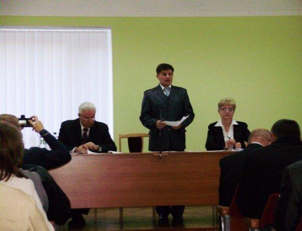 Тернопільськи профспілки відзначали ювілей і вручали нагороди, фото-1