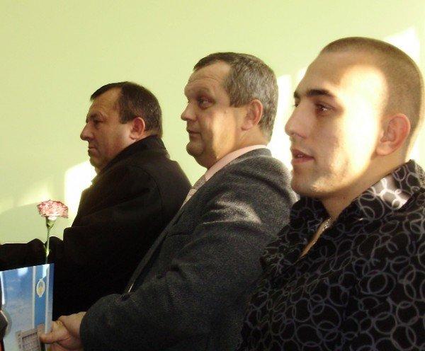 Тернопільськи профспілки відзначали ювілей і вручали нагороди, фото-2