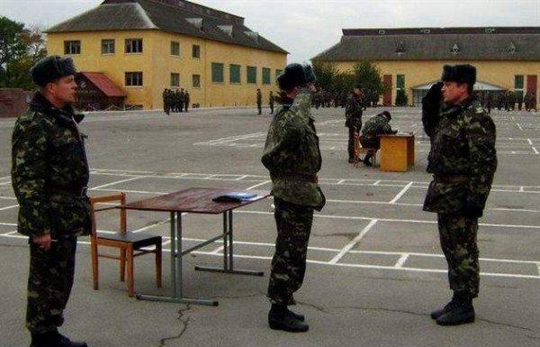 Закарпатське військо пройде іспит року, фото-1