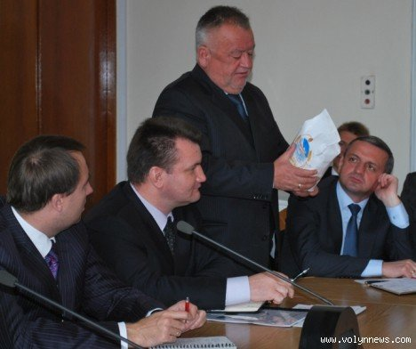 Клімчук радить висипати борошно на голову за обман (ФОТО), фото-1