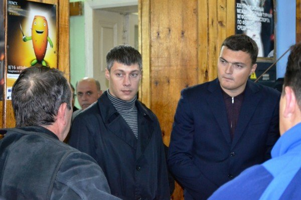 Депутаты решили «нагрузить» городской бюджет еще одной нерешенной проблемой (ФОТО), фото-12