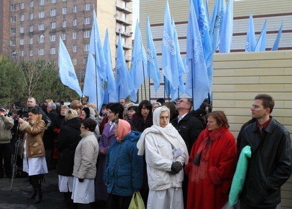 В Донецке открылся Центр экстренной медицинской помощи и медицины катастроф (фото), фото-2