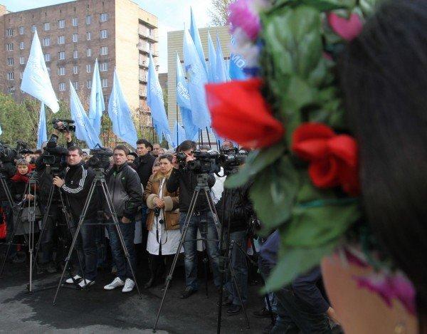 В Донецке открылся Центр экстренной медицинской помощи и медицины катастроф (фото), фото-8