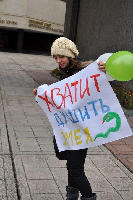 Властям Крыма предложили организовать поиски карадагского змея (фото), фото-3