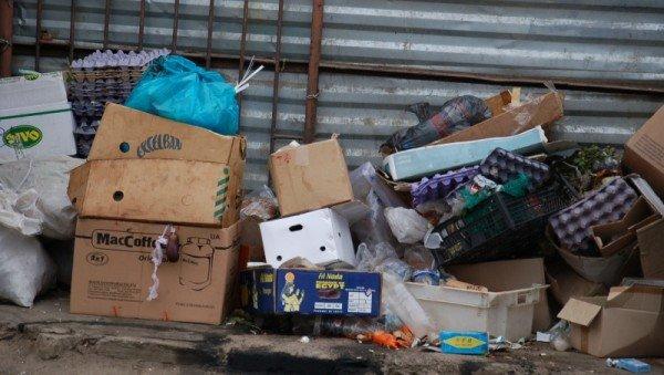 Несколько крупных микрорайонов Николаева рискуют оказаться в завалах мусора (ФОТО), фото-3