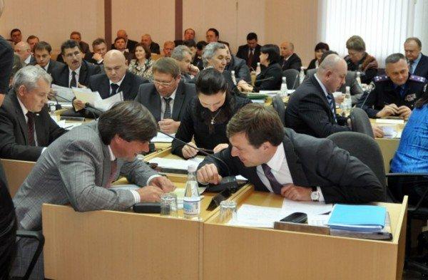 Бюджет на будущий год власти Крыма хотят обсудить с народом (фото), фото-3