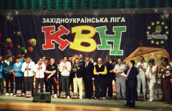У Тернополі відкрили посольство Потуторів та відсвяткували весілля Елтона Джона, фото-12
