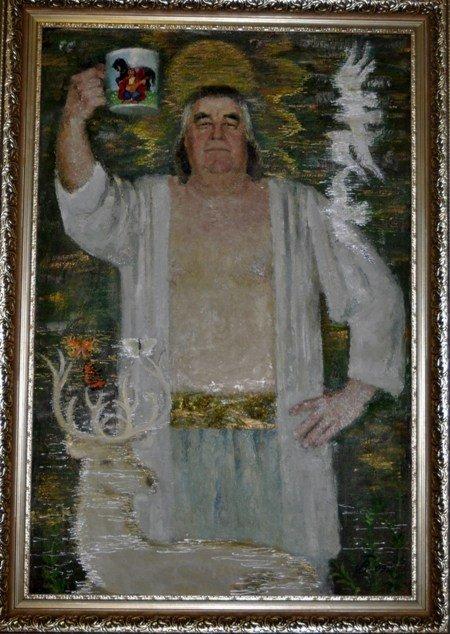 Симферопольцам покажут гобелены винницкого мастера (фото), фото-5