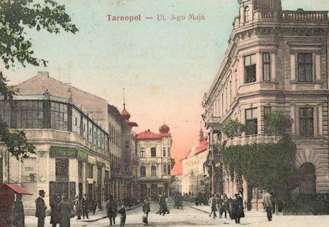Крамнички старого Тернополя, фото-5