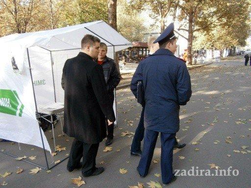 В Николаеве прошла акция «Украина без Януковича» (ФОТО), фото-3