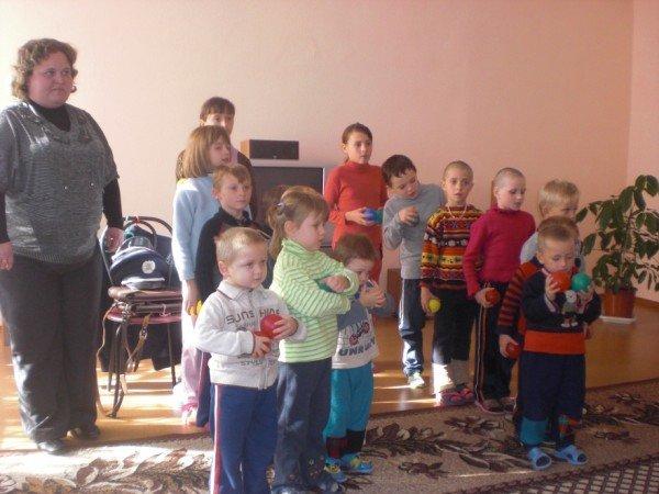 Милиционеры навестили воспитанников детского приюта (ФОТО), фото-2