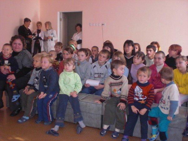 Милиционеры навестили воспитанников детского приюта (ФОТО), фото-3