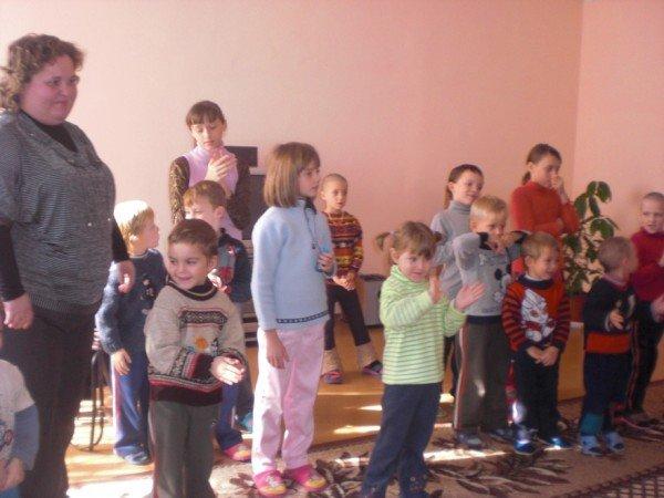 Милиционеры навестили воспитанников детского приюта (ФОТО), фото-4