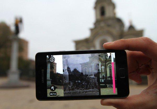 В Донецке скоро можно будет увидеть памятник Сталину в парке Щербакова и купеческий особняк на месте Грин Плазы (фото, видео), фото-2