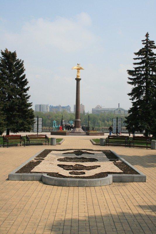 В Донецке скоро можно будет увидеть памятник Сталину в парке Щербакова и купеческий особняк на месте Грин Плазы (фото, видео), фото-5