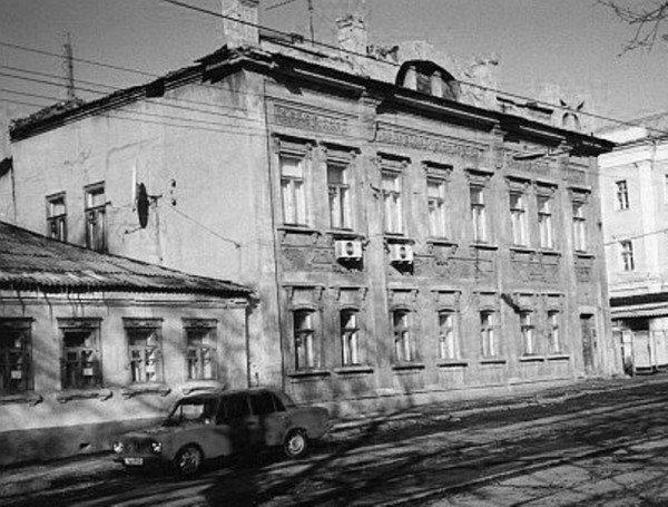 В Донецке скоро можно будет увидеть памятник Сталину в парке Щербакова и купеческий особняк на месте Грин Плазы (фото, видео), фото-4