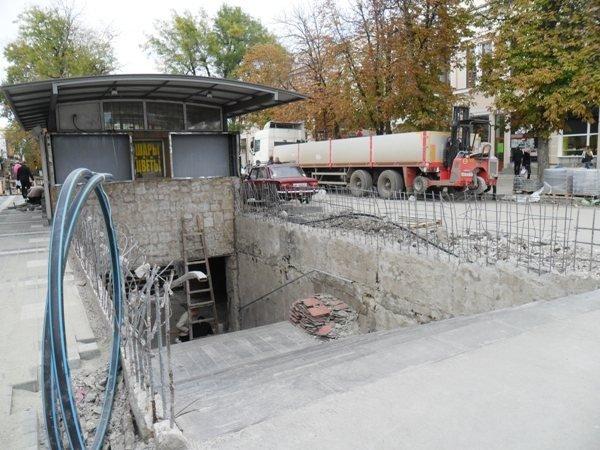В понедельник откроют улицу Горького после реконструкции (фото), фото-1