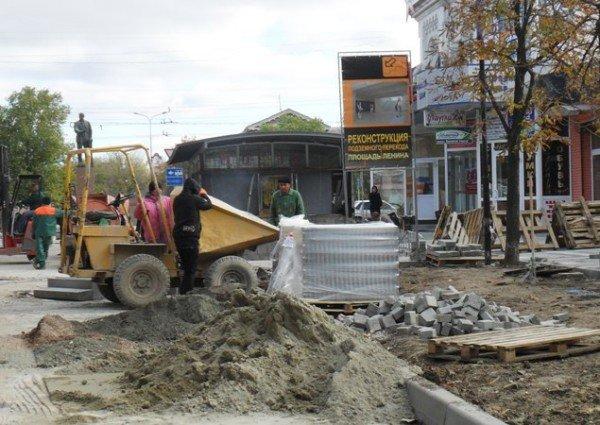 В понедельник откроют улицу Горького после реконструкции (фото), фото-3
