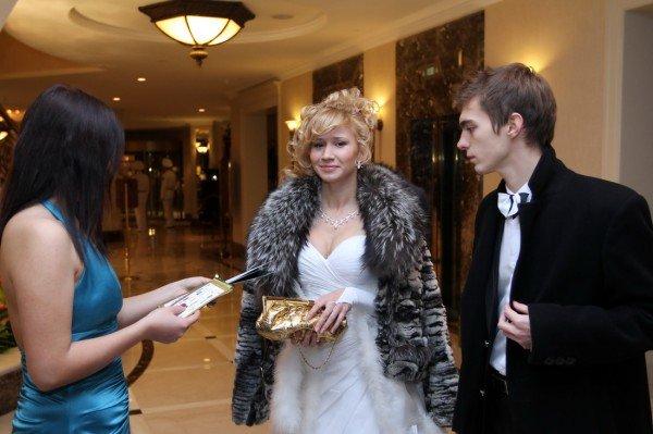 Новосветский бал в Донецке открыла правнучка Джона Юза (фото), фото-2