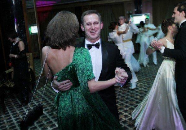 Новосветский бал в Донецке открыла правнучка Джона Юза (фото), фото-7