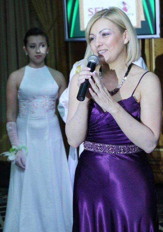 Новосветский бал в Донецке открыла правнучка Джона Юза (фото), фото-8