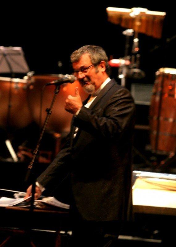 Гранд  Оркестр вернул дончан  в мир музыки Поля Мориа (фото), фото-2
