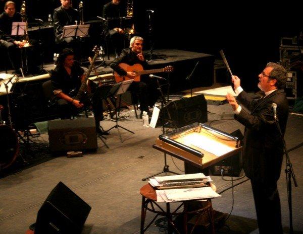 Гранд  Оркестр вернул дончан  в мир музыки Поля Мориа (фото), фото-1