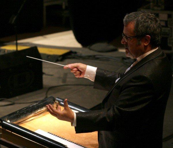 Гранд  Оркестр вернул дончан  в мир музыки Поля Мориа (фото), фото-3