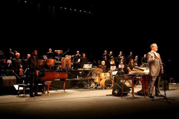 Гранд  Оркестр вернул дончан  в мир музыки Поля Мориа (фото), фото-6