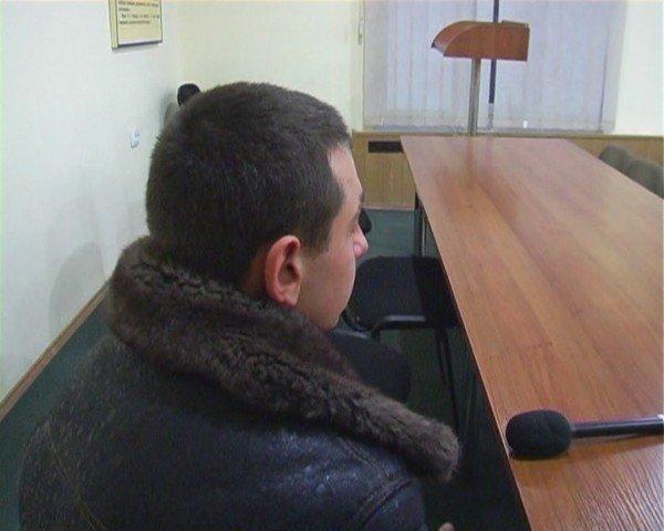 В Николаеве задержаны преступники, подозреваемые в нападении на журналиста Александра Влащенко (ДОПОЛНЕНО) (ФОТО), фото-2