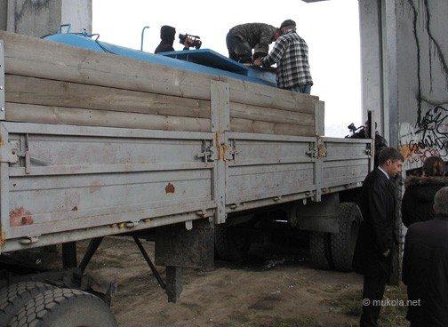 В Николаеве в реку выпустили более 20 тысяч мальков белого толстолобика (ФОТО), фото-1