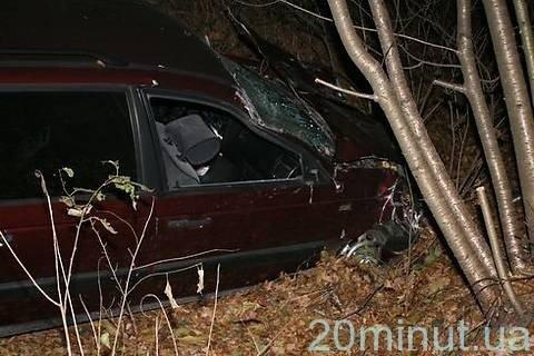 Поблизу Вінниці автомобіль розірвало навпіл (ФОТО), фото-12