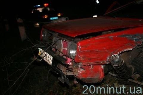 Поблизу Вінниці автомобіль розірвало навпіл (ФОТО), фото-7