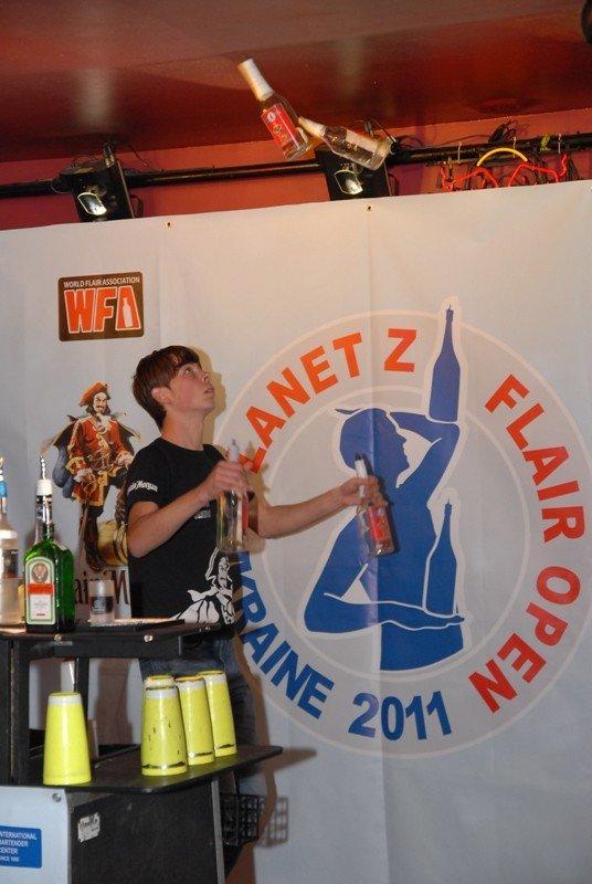 В Донецке прошел чемпионат барменов (фото), фото-2
