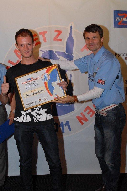 В Донецке прошел чемпионат барменов (фото), фото-3