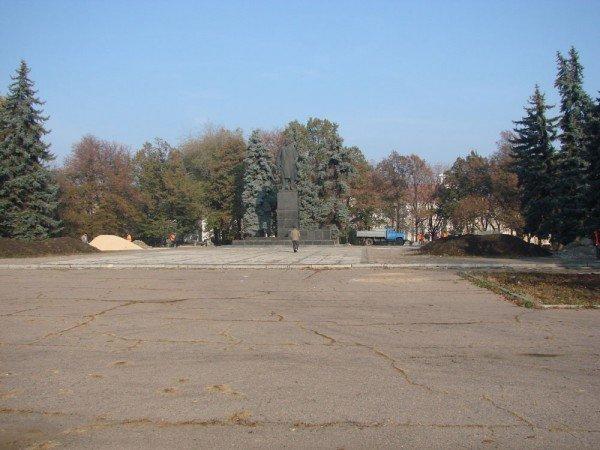 К Евро-2012 в Артемовске появится общественный туалет, фото-1