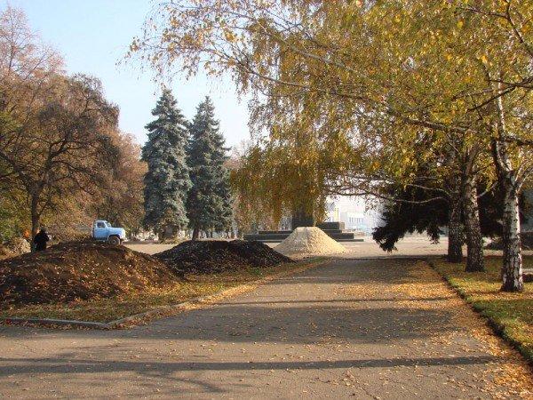 К Евро-2012 в Артемовске появится общественный туалет, фото-2