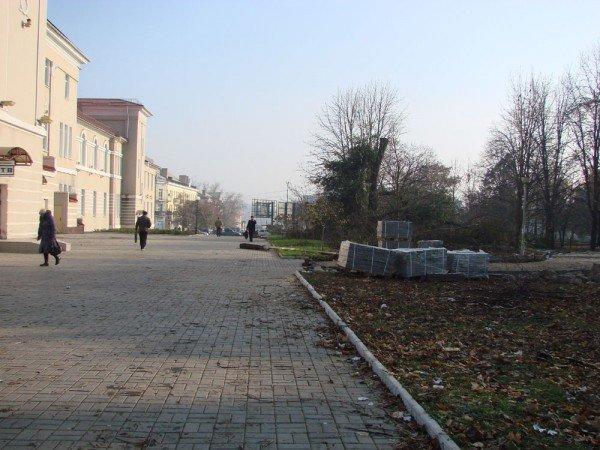 К Евро-2012 в Артемовске появится общественный туалет, фото-5