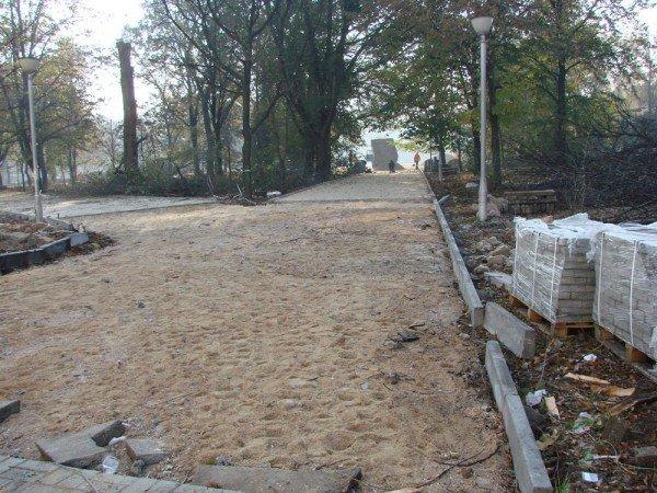 К Евро-2012 в Артемовске появится общественный туалет, фото-7