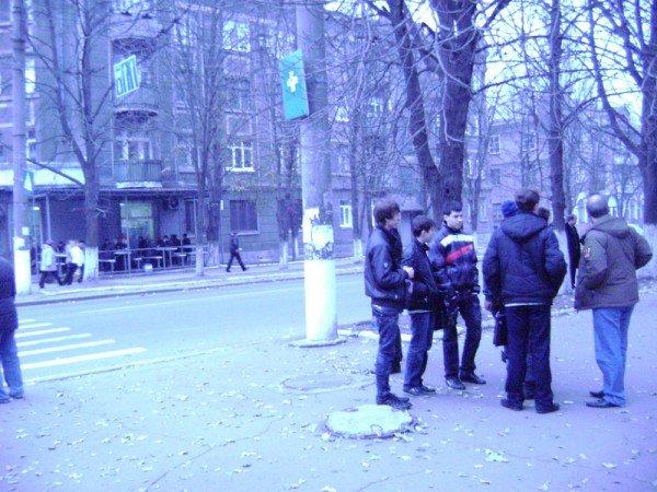 В Артемовске студента-первокурсника сбили на пешеходном переходе, фото-1