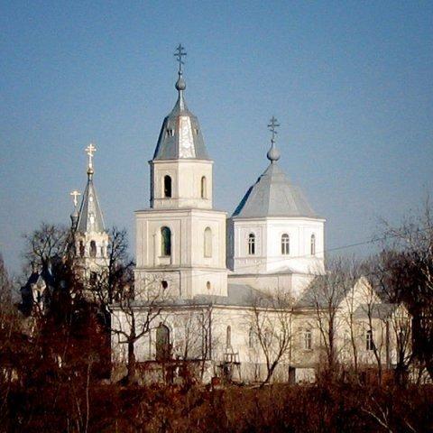 В Житомире на Свято-Успенский храм скоро установят позолоченные кресты (ФОТО), фото-1