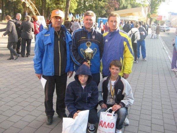 Житомиряни — чемпіони України, фото-4