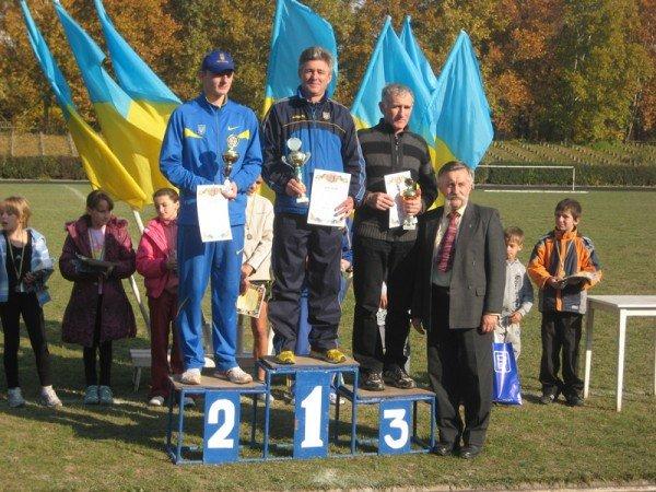 Житомиряни — чемпіони України, фото-3