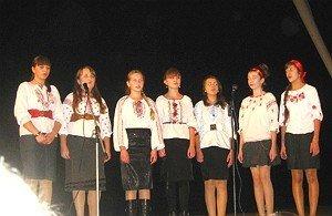 В Ужгороді провели заключний відбір на фестиваль-конкурс «Божий дар», фото-1