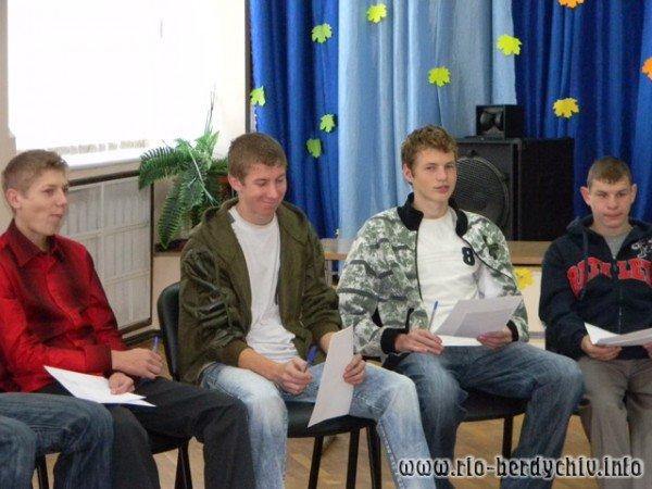 В Бердичеві допомагали дітям-сиротам знайти своє місце в житті, фото-3