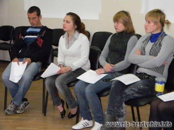 В Бердичеві допомагали дітям-сиротам знайти своє місце в житті, фото-4