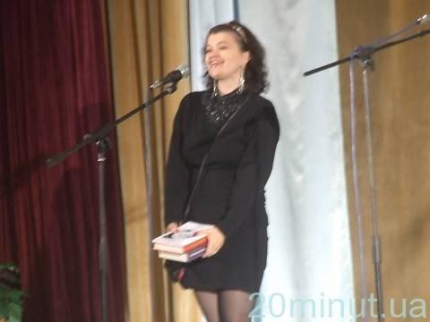 У Житомирі учасники студії «Горицвіт»презентували свою поетичну збірку «Життя навколо мене» (ФОТО), фото-5