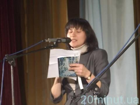 У Житомирі учасники студії «Горицвіт»презентували свою поетичну збірку «Життя навколо мене» (ФОТО), фото-6