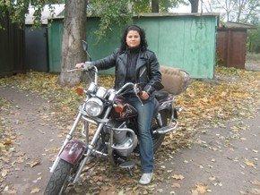 Президентом мотоклуба «X-Danger» стала девушка, фото-1