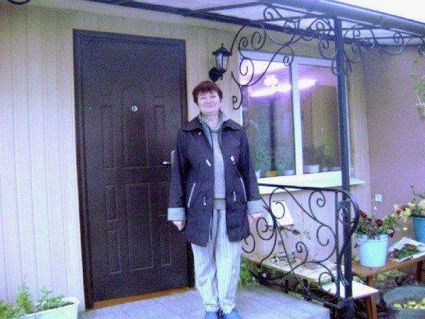 Из Часовоярского поселка готовы выезжать только в равноценные дома, фото-1
